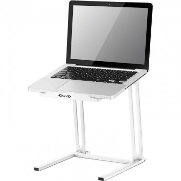 Zomo LS-20 Laptop Stand White
