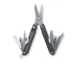 Leatherman Micra gray