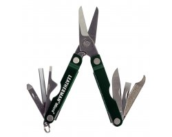 Leatherman Micra green