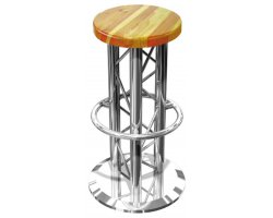 Duratruss STOOL 3 3 legs straight