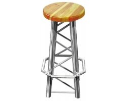 Duratruss STOOL 1 4 legs straight