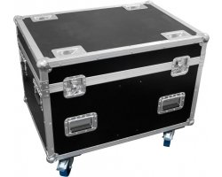 ADJ Touring Case 4x Focus Spot 4Z