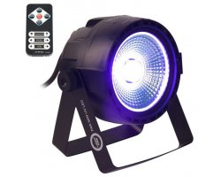 LIGHT4ME PAR 30W UV LED