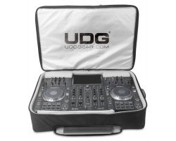 UDG Urbanite MIDI Controller Backpack Extra Large Black